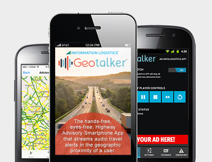 GeoTalker case studies